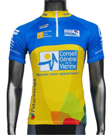 Maillot majesty