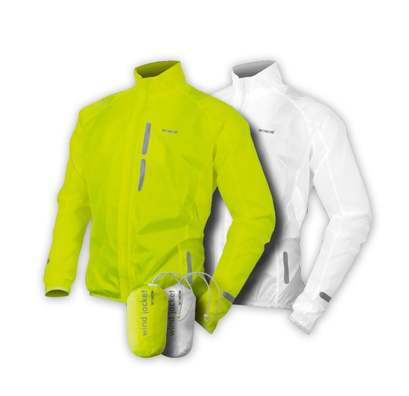 Bike Wind Jacket Ref. 2811