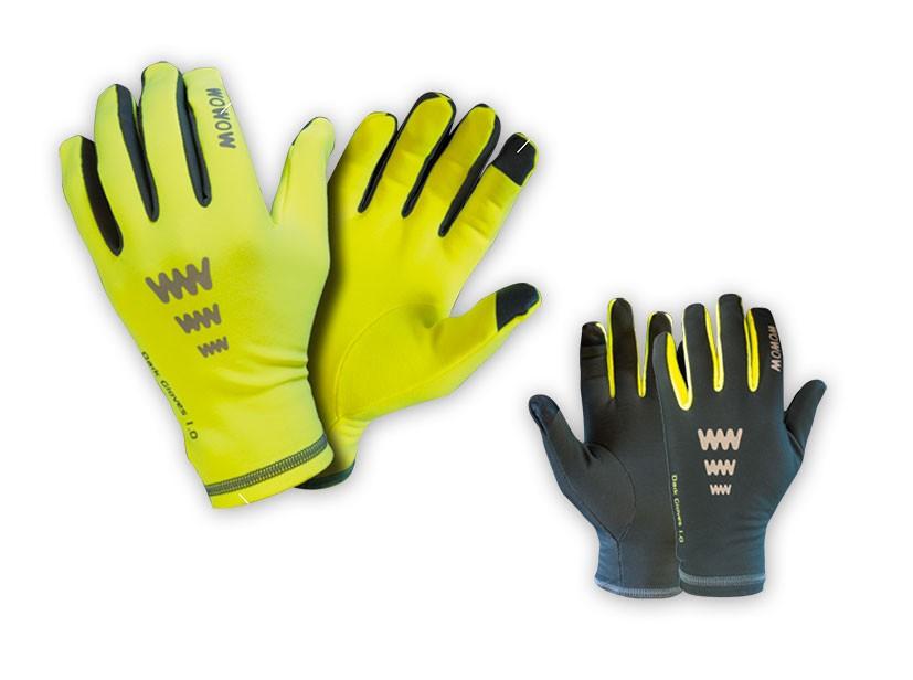 Dark Gloves 1.0 Ref. 2802
