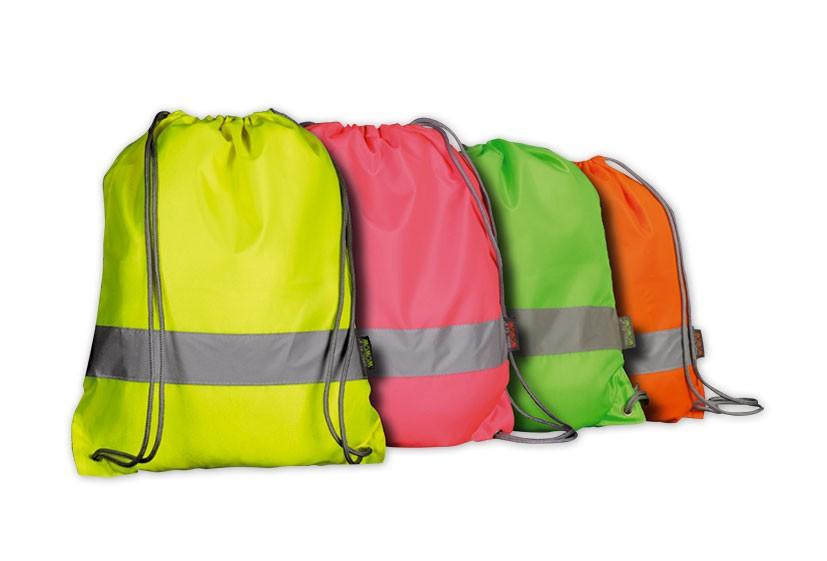 Lot de 5 Sport Bag Ref. 2804